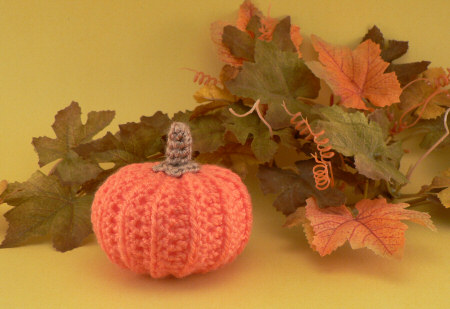crochet pumpkin pattern on Etsy, a global handmade and