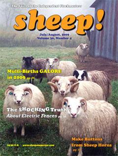 Sheep mag